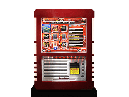 Modelo Jukebox