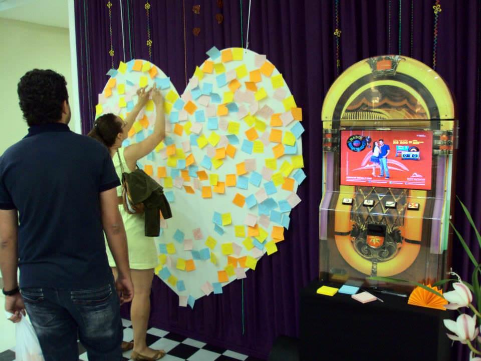 Jukebox - Case Botafogo Praia Shopping Dia dos Namorados05