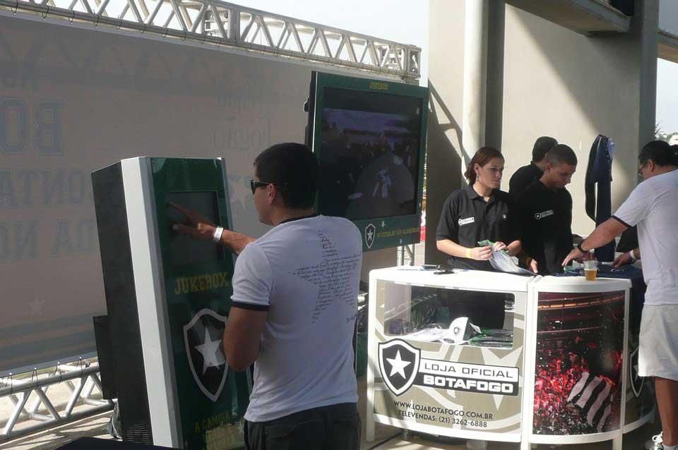 feijoada jukebox